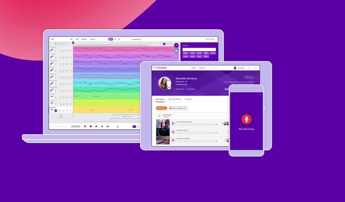 """Spotify buys online DAW Soundtrap to further """"democratize"""