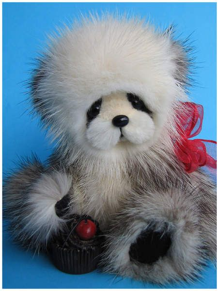 Sichuan by By Blue Valley Bears   Bear Pile