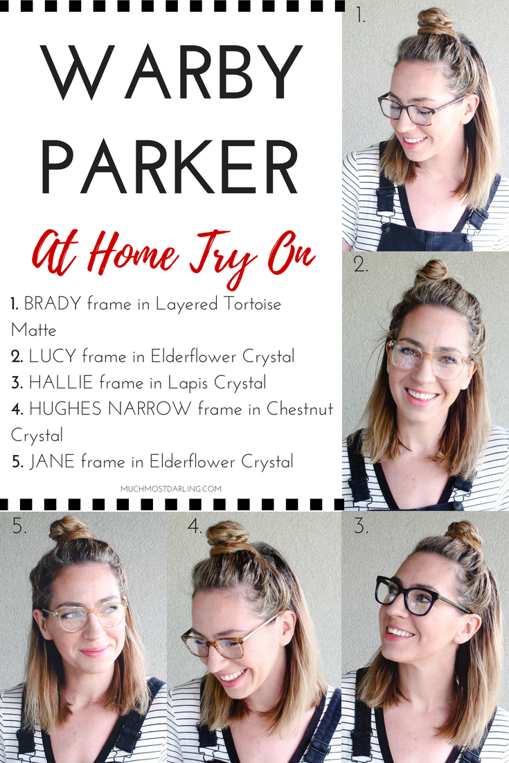 fa9fbe0574 Warby Parker At Home Try On  6