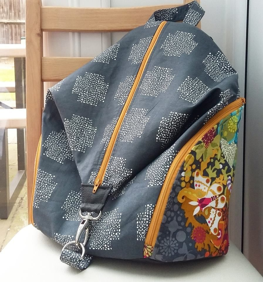 47f59d742c80 Denver Backpack pattern by Swoon