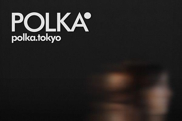 POLKA on Branding Served