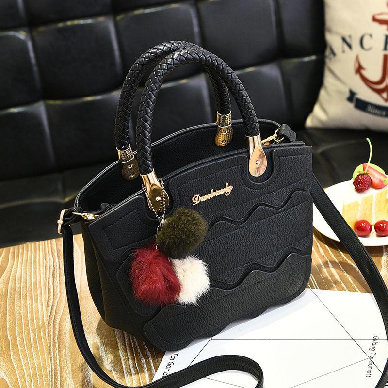 fab1c5e51e NEW HOT SALE handbag women Fashion casual tote bag female large shoulder  messenger bags high quality