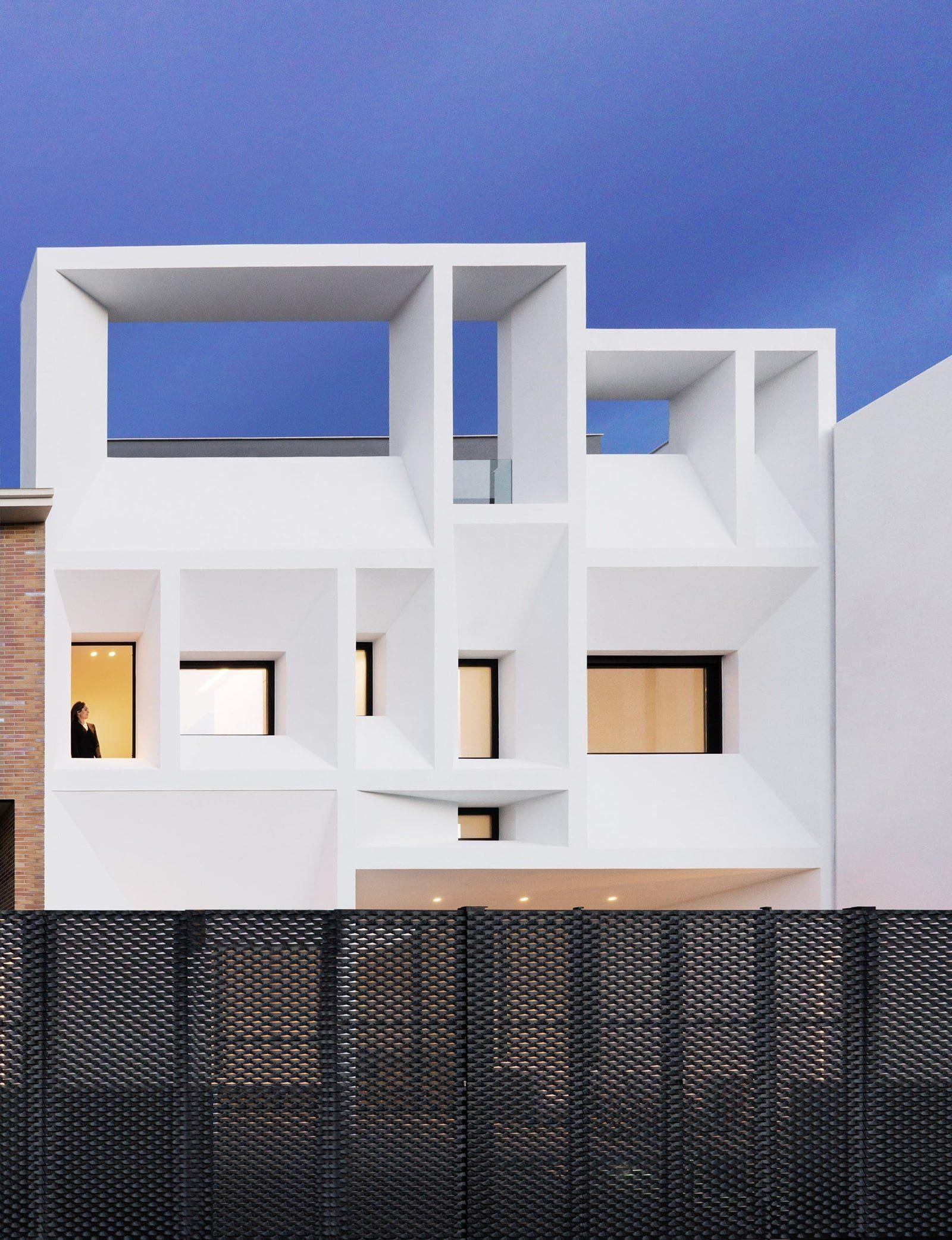 brise soleil house – minimalissimo | architecture | pinterest