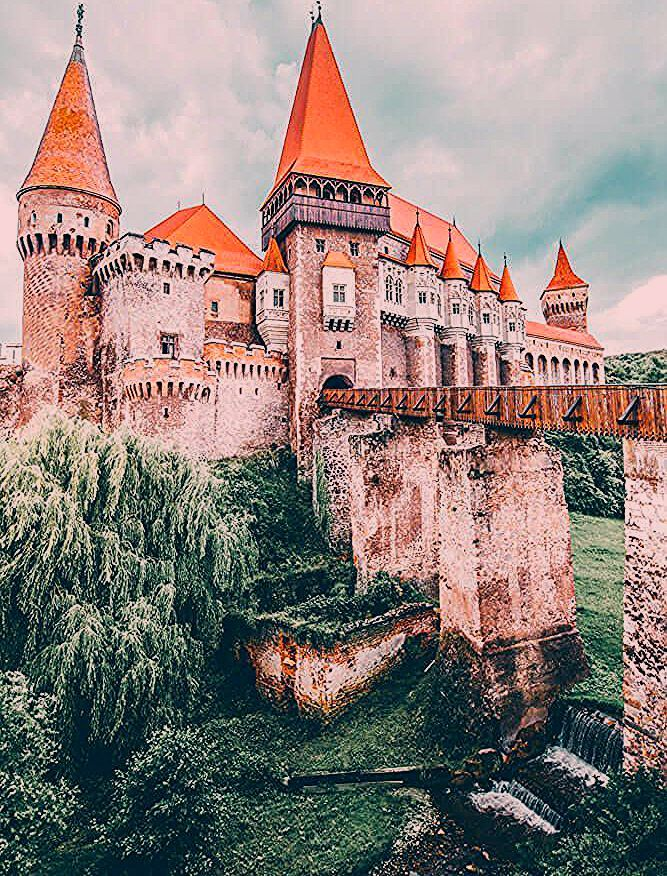 Photo of 20 of the Most Beautiful Fairytale Castles in the World