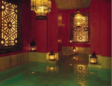Ideas Para Sala Ambiente Indio árabe Tea Room Indoor Swimming Pools Moorish