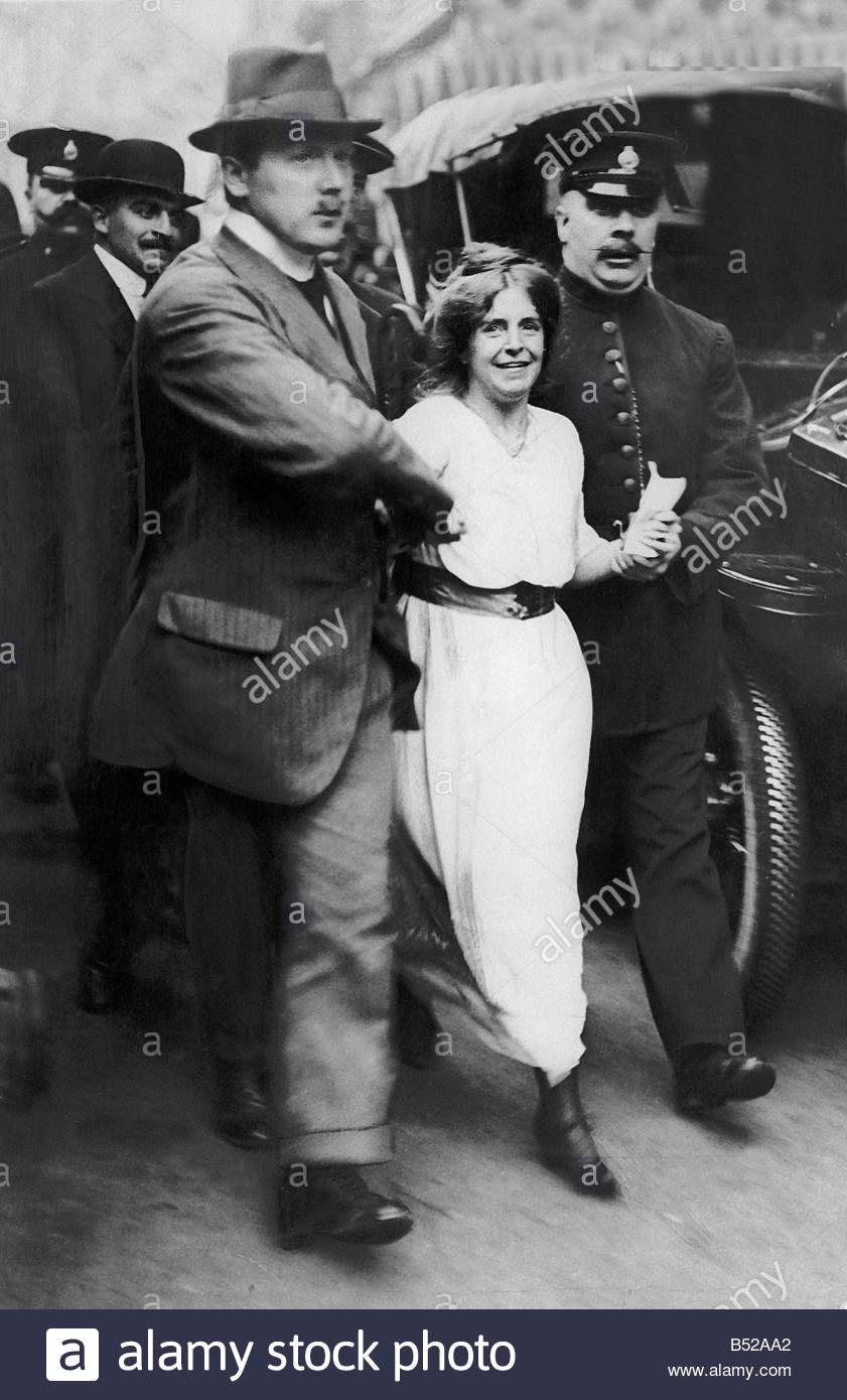 Annie Kenney Suffragette Human Rights Human [ 1390 x 841 Pixel ]