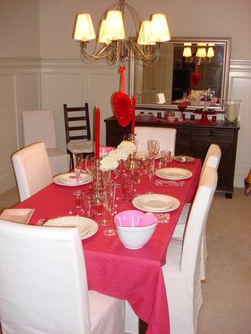 Darling Dinner Party ...