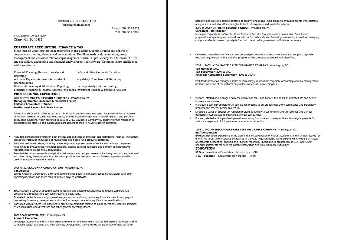 American Career College Optimal Resume Httpresumesdesign