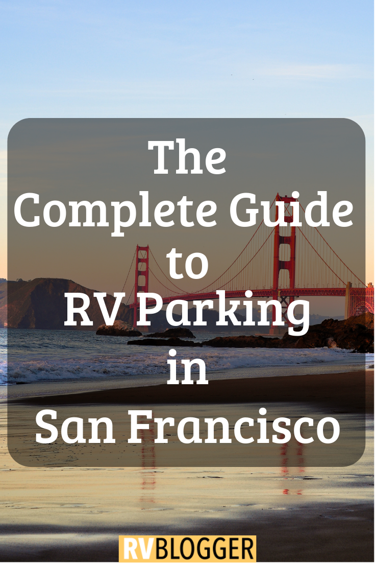 San Francisco Camping - The Complete Guide