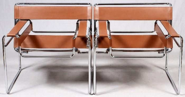 found on estatesales net lot 1032 marcel breuer for knoll