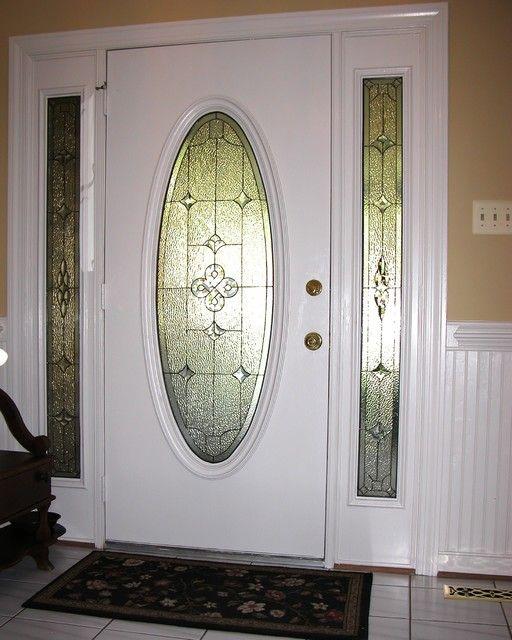 Doors And Windows    Glass Entry Door