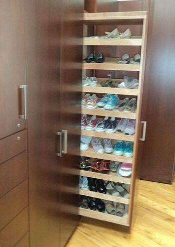 pingl par katka sur chodba pinterest placard rangement et rangement chaussures. Black Bedroom Furniture Sets. Home Design Ideas