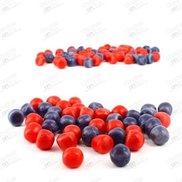 BOLITAS FORESTBERRY TOPS
