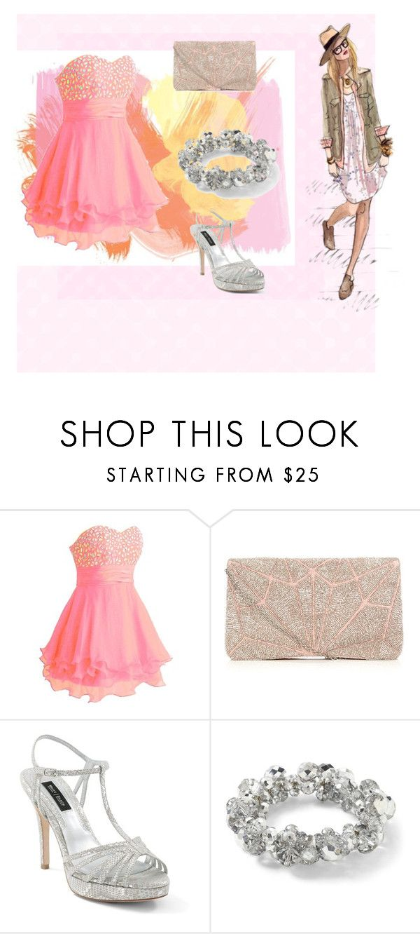 """""""#29"""" by elisabeth-galfano ❤ liked on Polyvore featuring FairOnly and White House Black Market"""