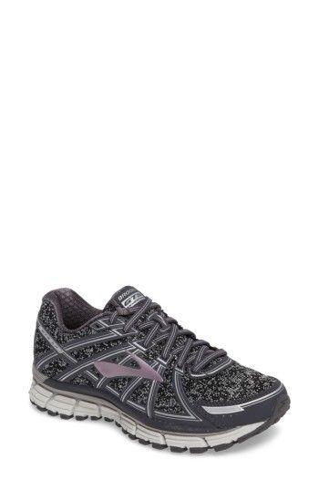 Brooks Adrenaline Gts 17 Running Shoe Women Running Shoes Shoes Sneakers