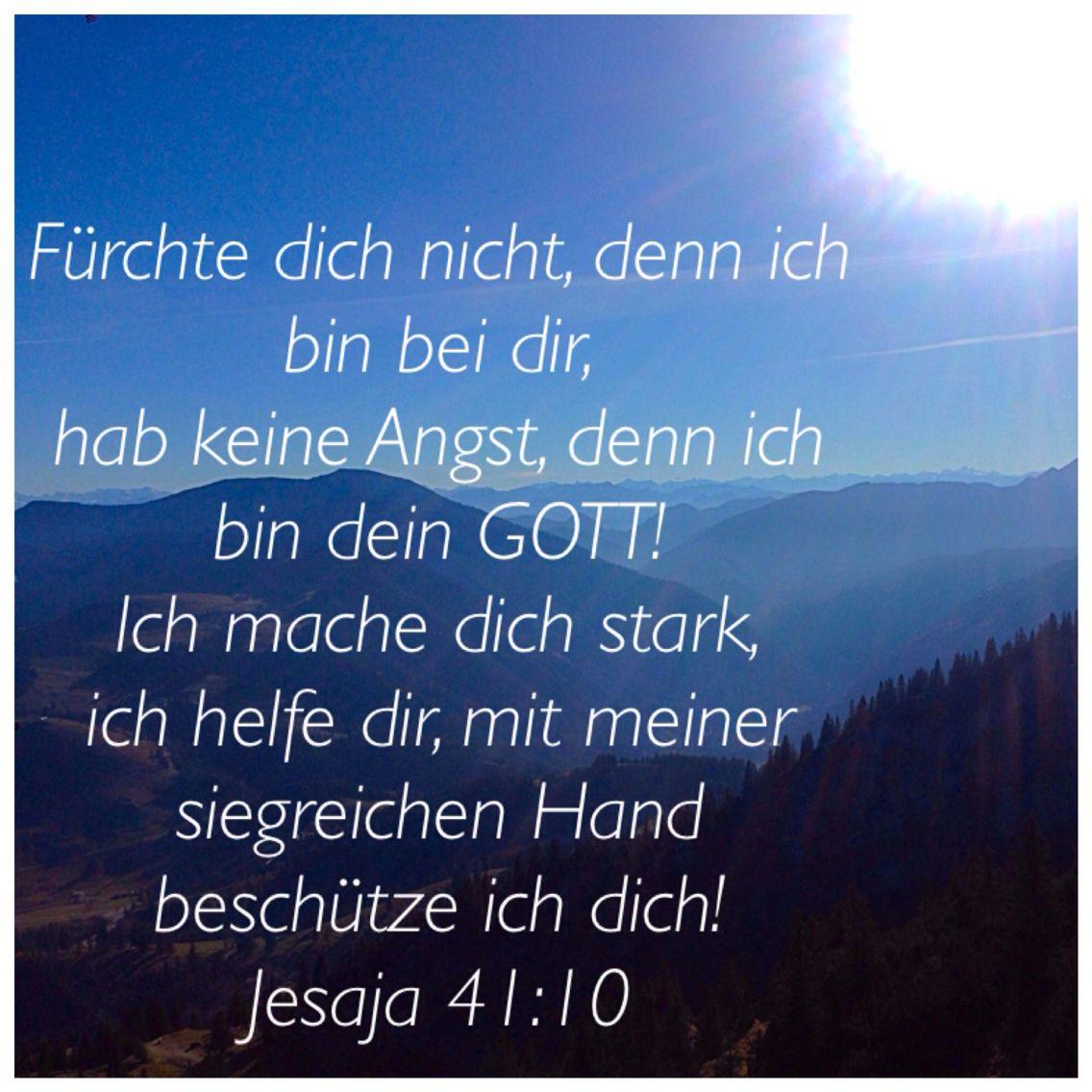 Bibelverse Sprüche
