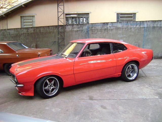 Check Out Customized 302brazilv8 S 1976 Ford Maverick Photos