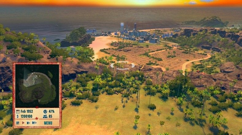 Tropico 4 Steam Special Edition - SLG - PC Games Cheap CD Keys - GamesCDKey.com  #simulationgames #cdkey #pcgames