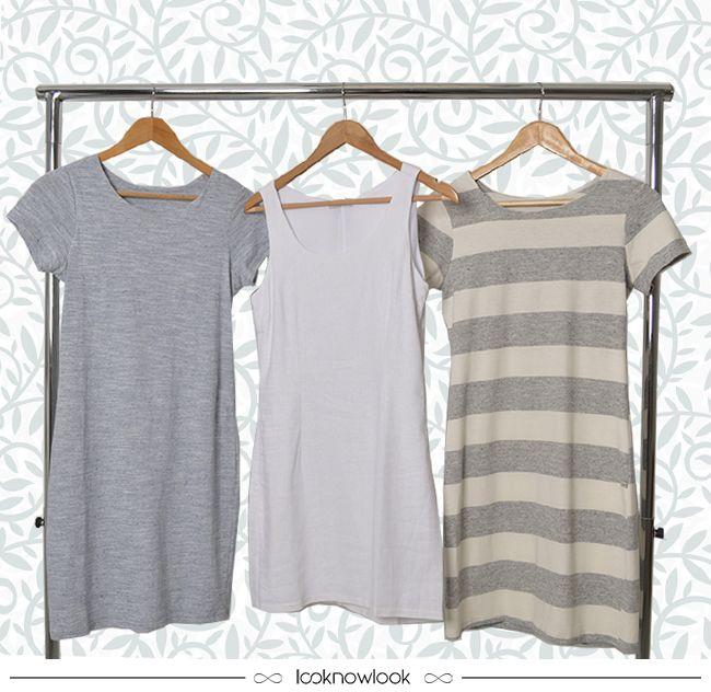 Básicos NADA básicos! Confira as novidades lindas com peças estilosas e confortáveis para o verão!  #moda #look #básico #verão #conforto #basic #simple #outfit #shop #novidade #loja #ecommerce #lnl #looknowlook