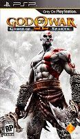 God Of War- Ghost of Sparta Game[CSO] for PSP Free Download