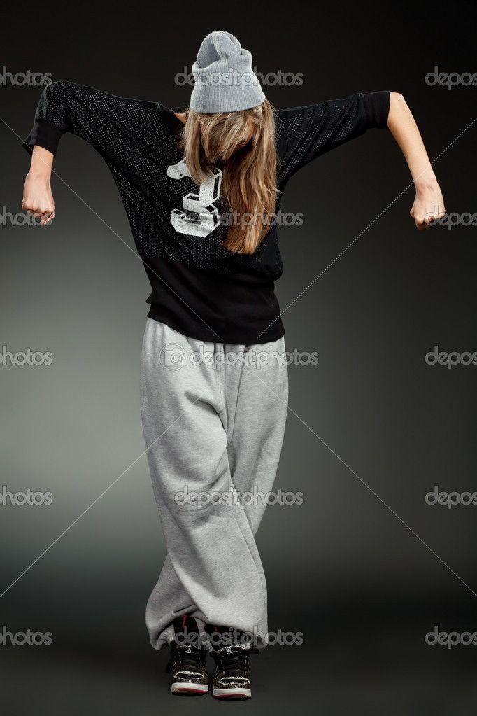 Danser Gils
