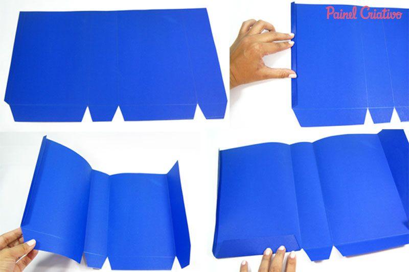 como fazer sacola presentes papel dia dos pais (1)