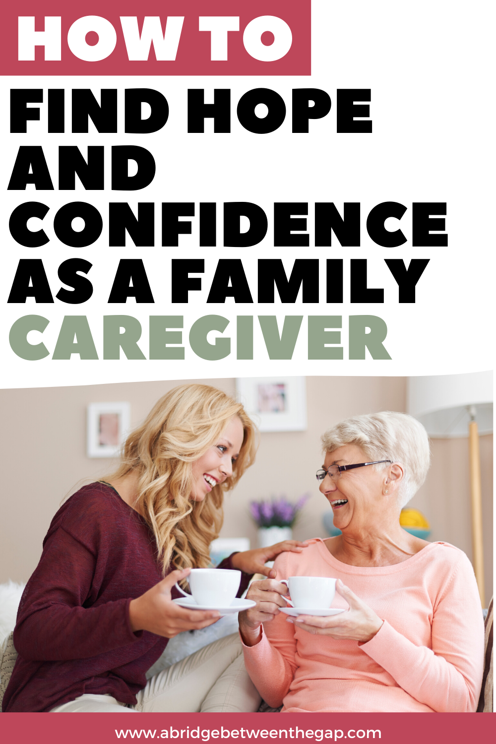 Are You Prepared To Be A Caregiver The 4 Caregiving Stages Caregiver Better Healthcare Aging Parents