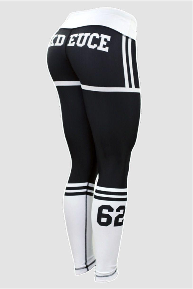 95830a863a Six Deuce X-Fit Gen.2 Fitness Leggings | JustLookSexy apparel ...