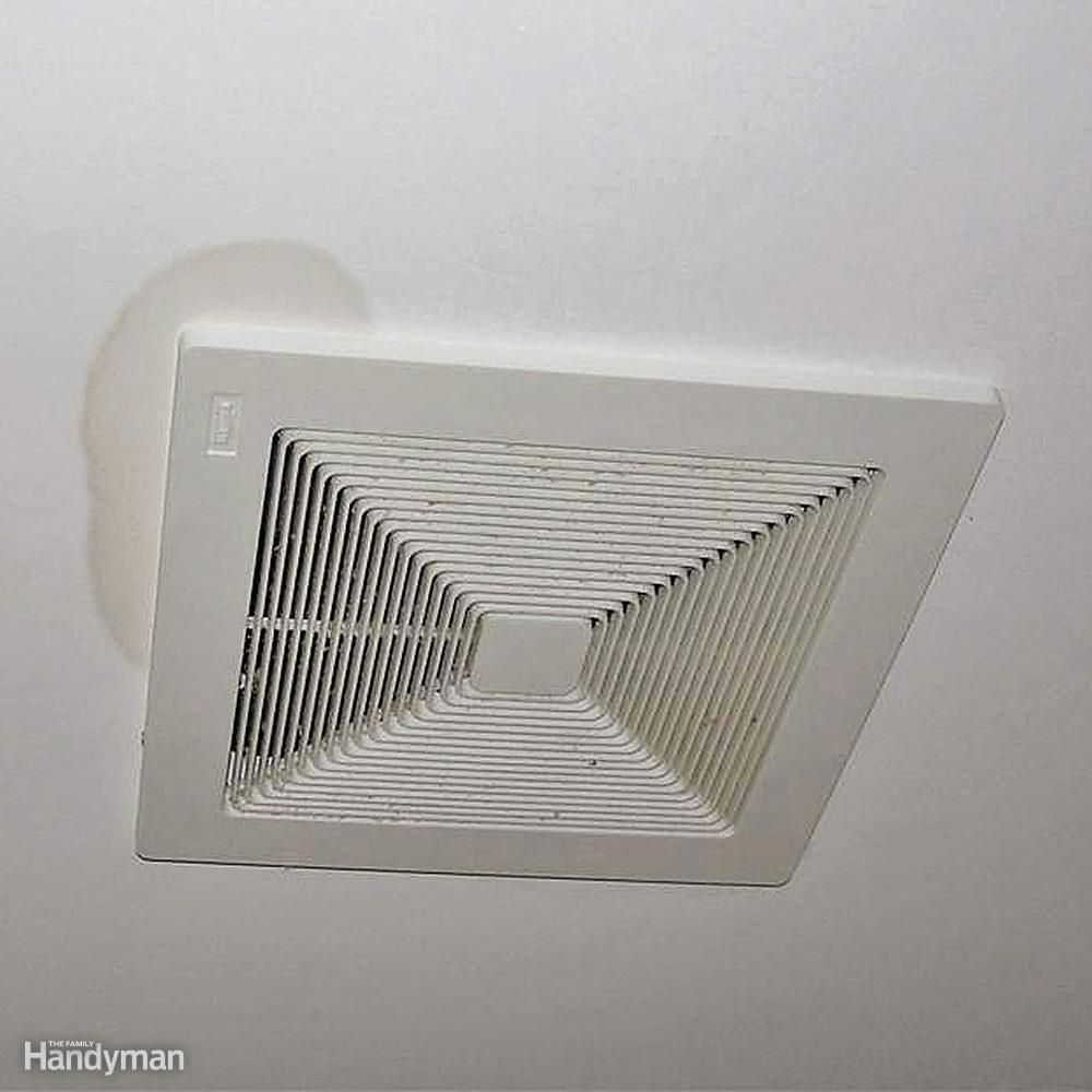 A Home Inspector Reveals The 6 Signs Your House Is In Trouble Ceiling Leak Whole House Fan Home Inspector