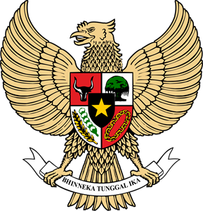 Garuda Pancasila Logo Vector Download In 2019 Logos Fonts Png
