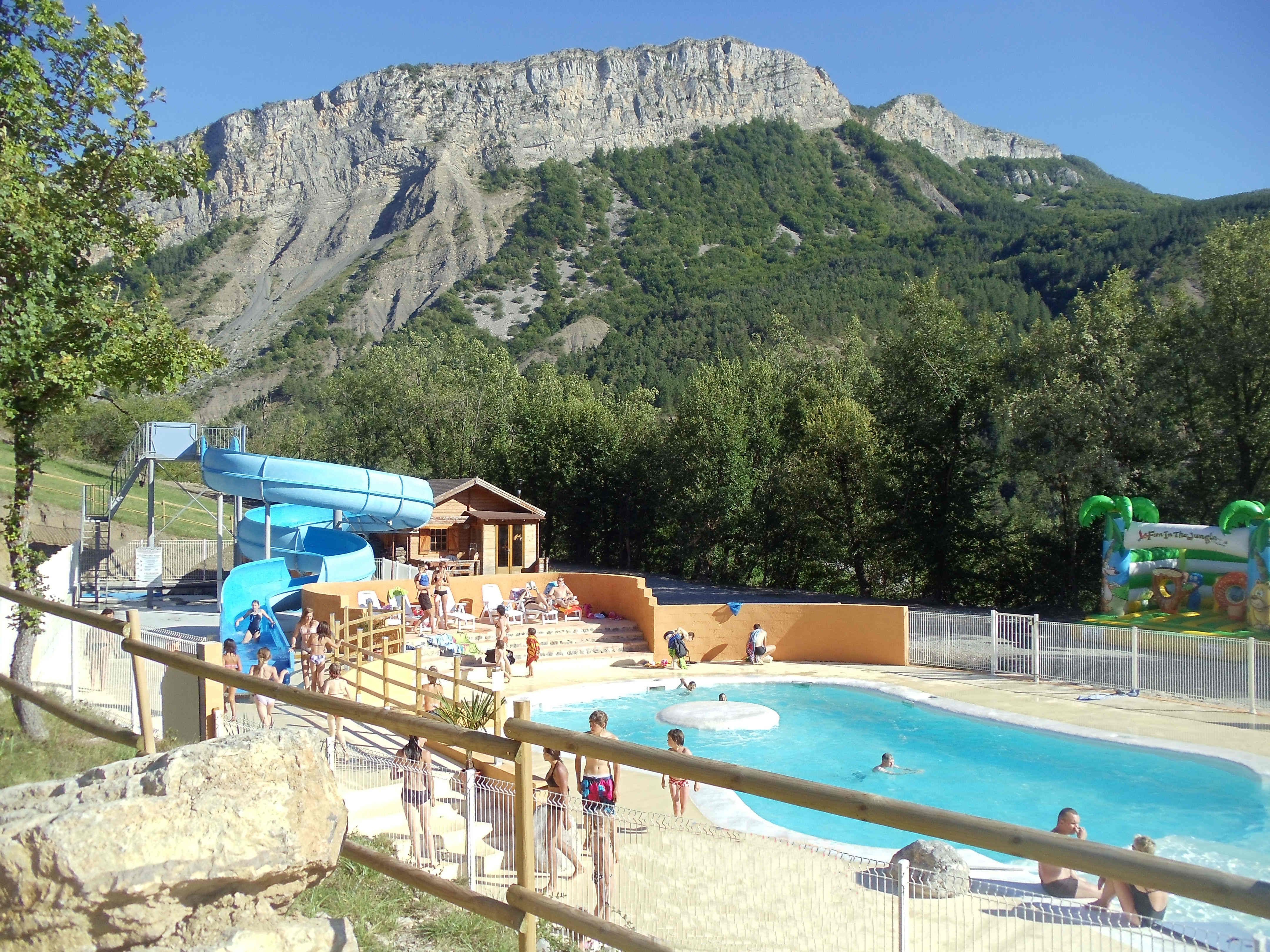parc aquatique sisteron