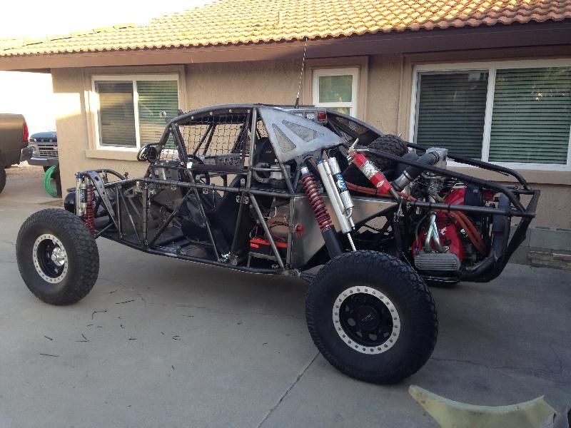 Pin by Christian Teague on Baja | Offroad, Monster trucks