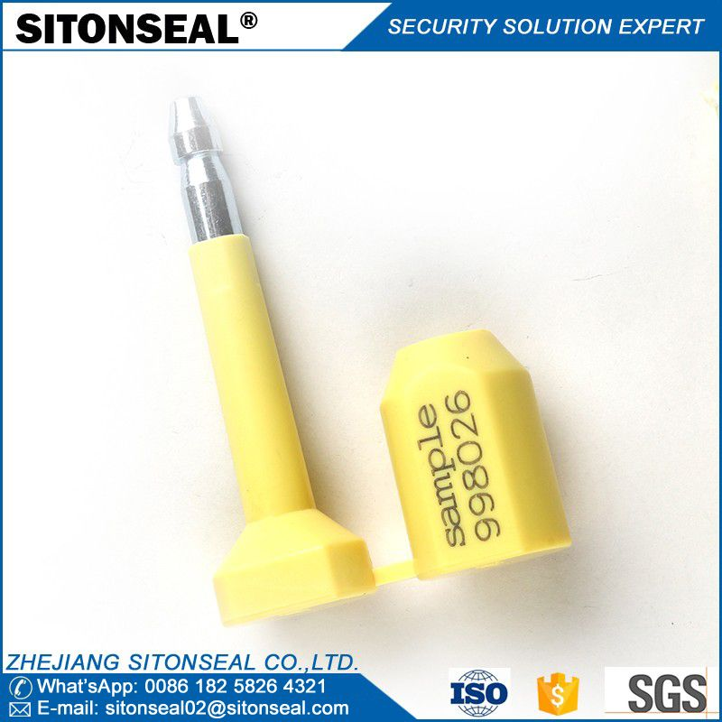 Pin by Danny Sun on H Security Container Bolt Seal Cargo