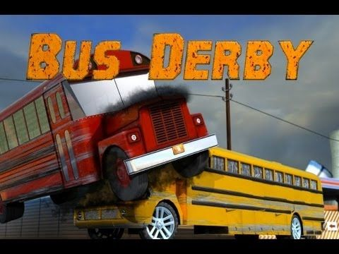 Bus Derby Must Have, Heavy Hitting BusRacing Game