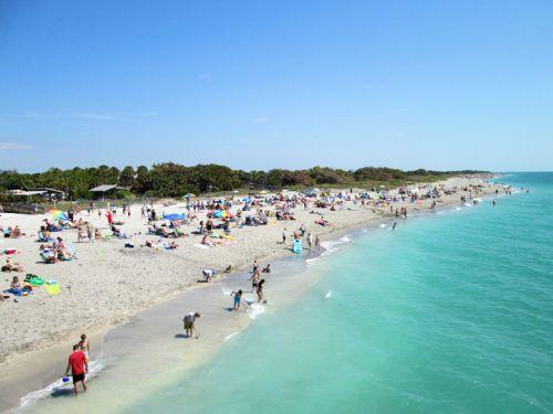 Florida Beaches Lido Beach Siesta Key Venice Nokomis And Anna Maria Island Bradenton