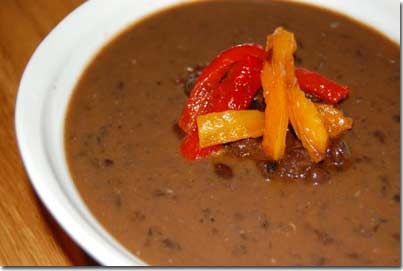 Easy kidney bean soup recipes