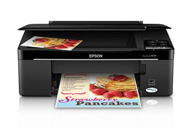 Got This For A Song At Target Prints Beautifully Epson Printer Epson Printer