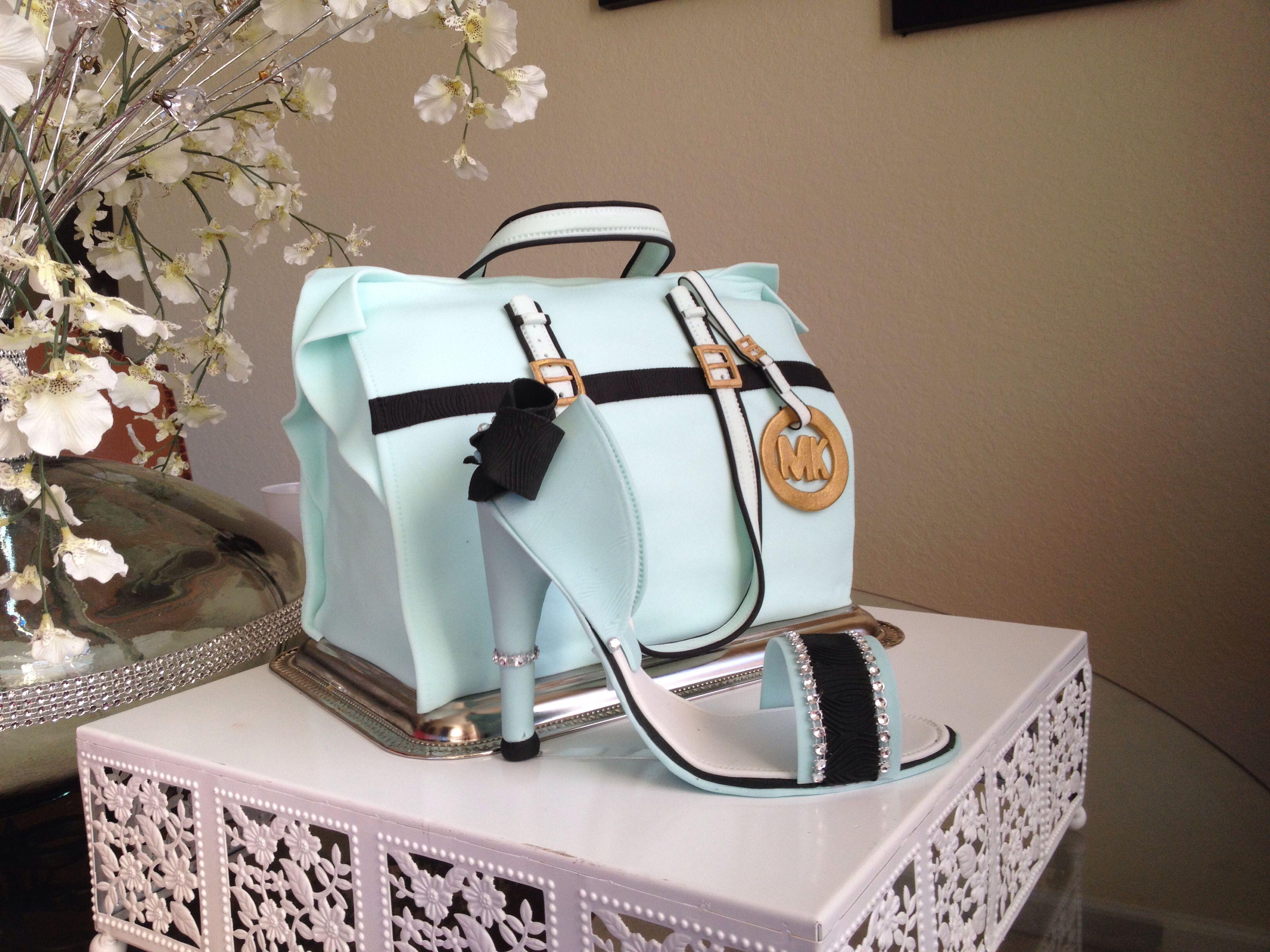 пожеланием доброго торты в виде сумки фото готовим пол