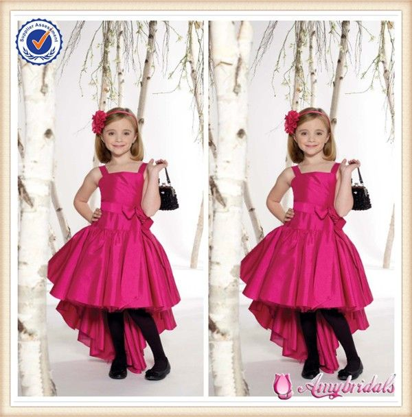 Kids Party Wear Dresses For Girls Of 7 Years Old Long China Manufacturer Trading Company