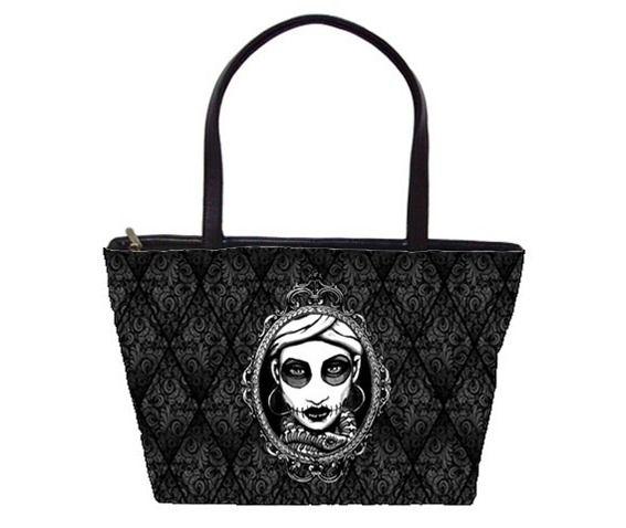 Marie Laveaux Shoulder Bag
