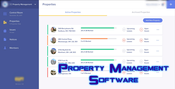 We are the #PropertyManagement Software leader for real estate