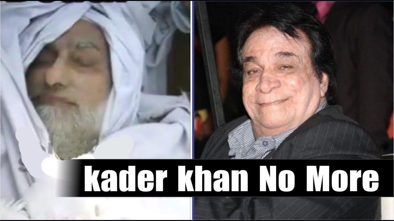 Shocking! Veteran Actor