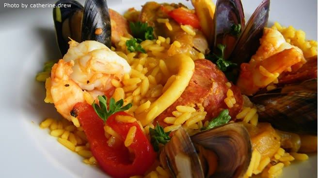 Spanish recipes allrecipes spanish recipes pinterest spanish recipes allrecipes forumfinder Gallery
