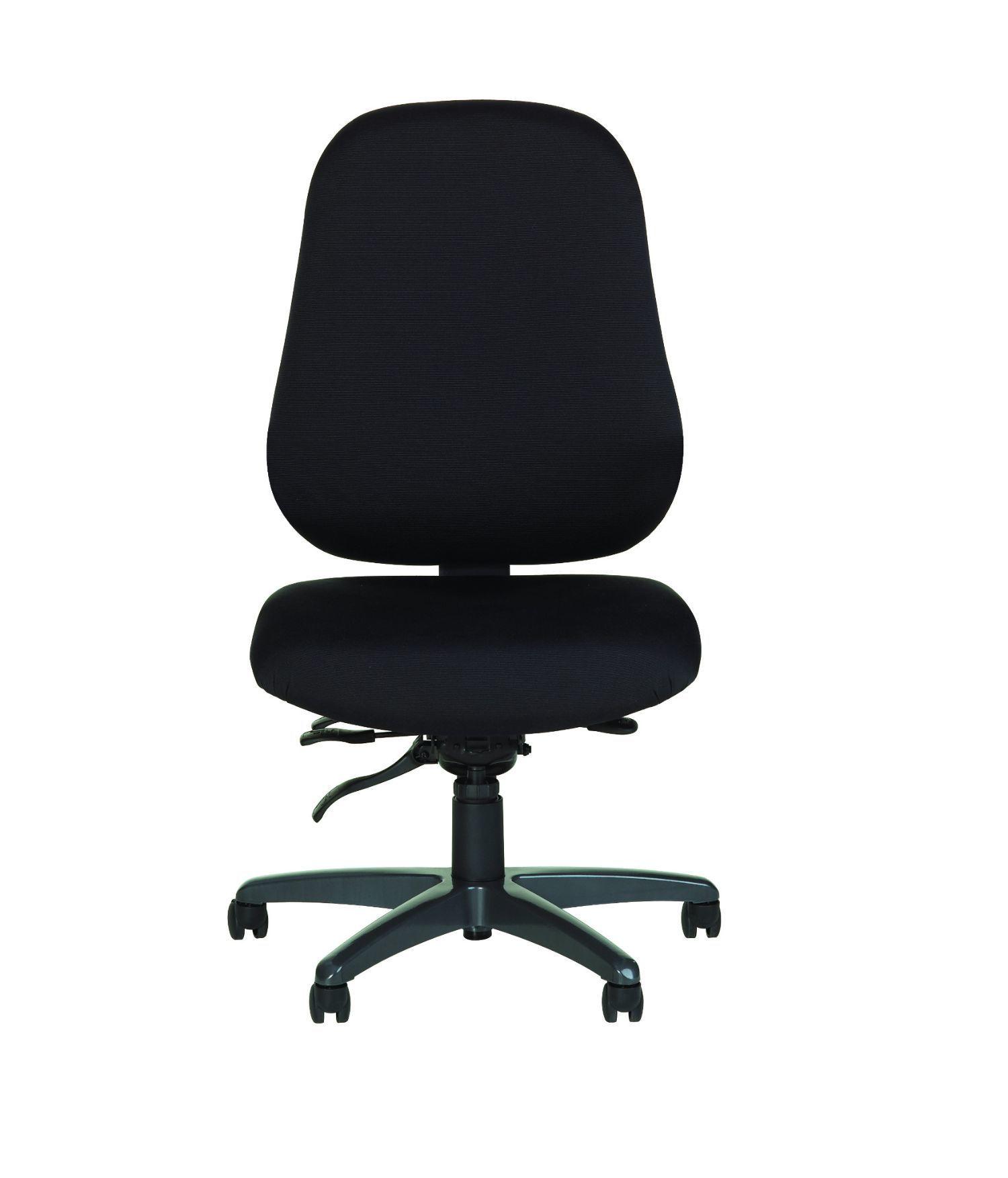 Ki Pilot Armless Heavy Duty Big And Tall Chair Office Chair Tall Office Chairs Leather Office Chair Tall office chairs with arms