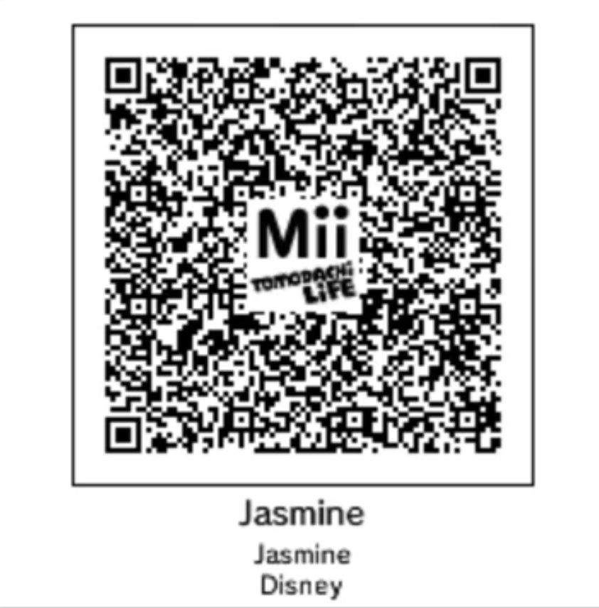 Pin by Alicia Smith on Tomodachi Life QR Codes | Coding ...