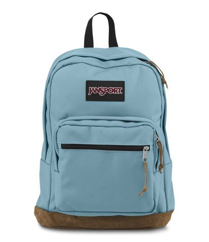 815b5772510a Jansport Right Pack Backpack Bayside Blue
