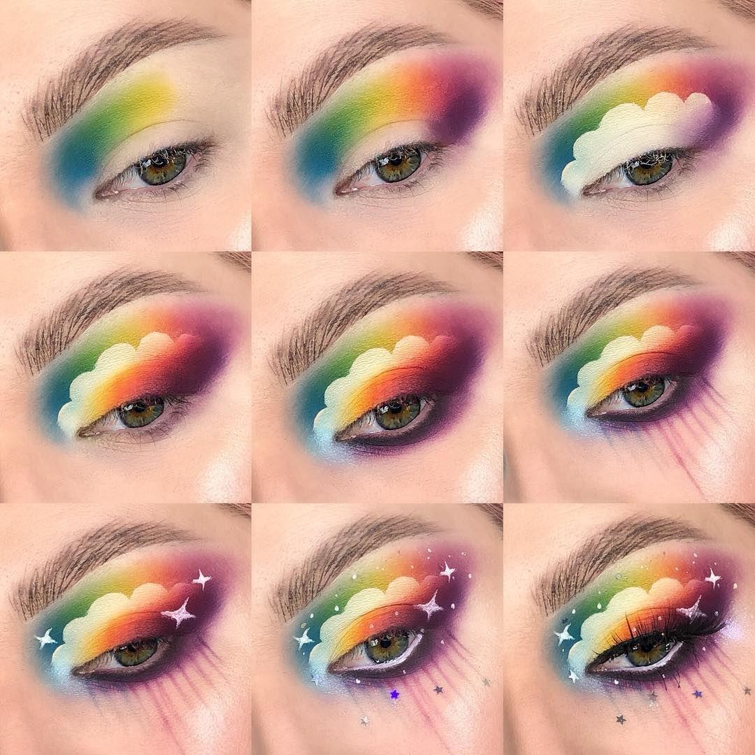 Tutoriales De Maquillaje De Ojos  – Maquillaje