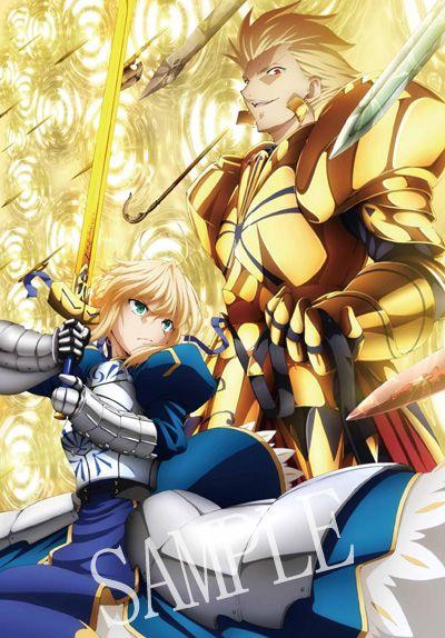 Fate/Zero Fate/Sate Night Fate/Hollow Ataraxia Saber 【フェイト ...