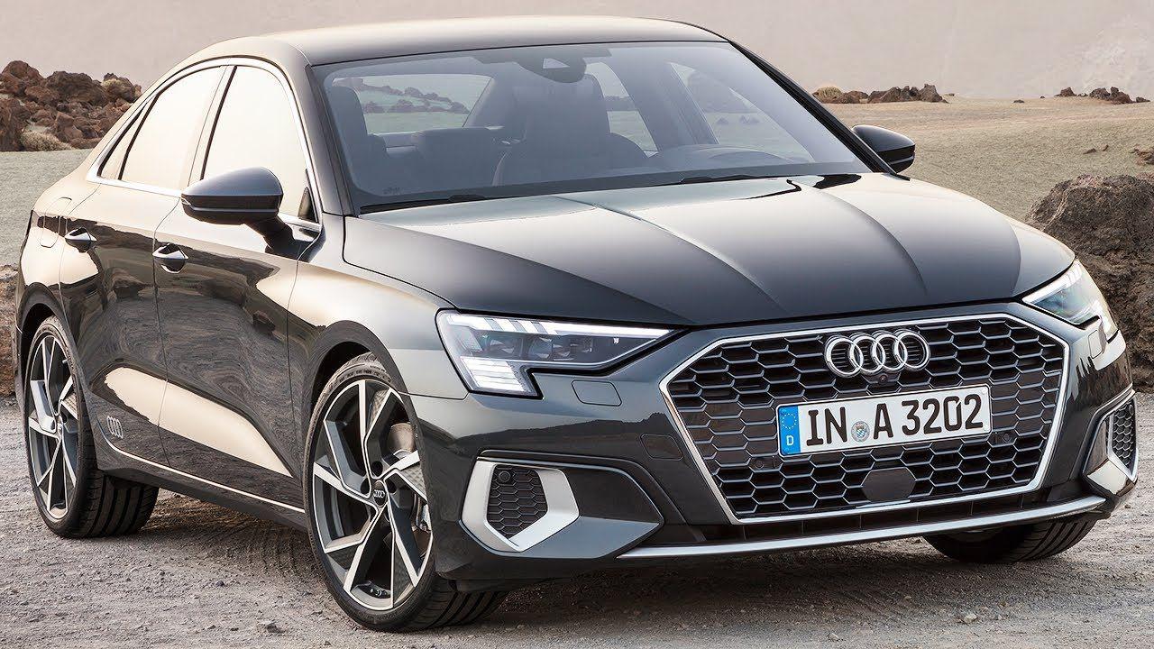 2021 Audi A3 Sedan Review Best Compact Sedan Audi Cars Audi A3 Audi