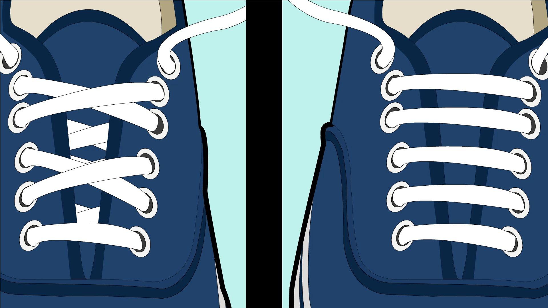 Lace Vans Shoes How to lace vans, Ways to lace shoes